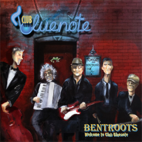 14 - Love Potion #9-Bentroots