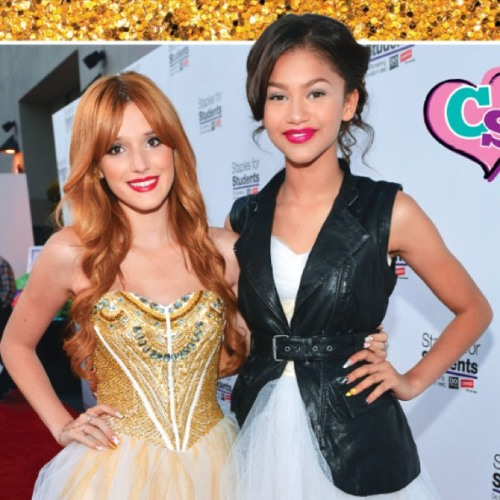"""The Same Heart - From """"Shake It Up Made In Japan"""""""