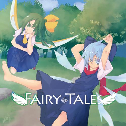 【例大祭10新譜】Fairy Tales-MilkCip & CME-