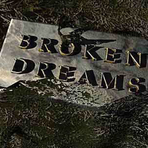 Broken Dreams - Chayah Chante