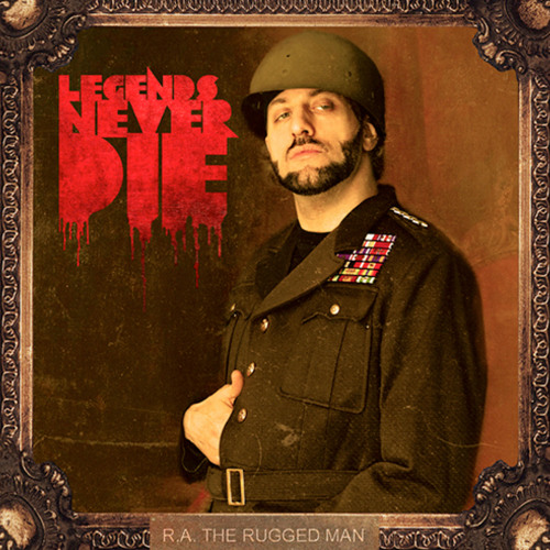 R.A. The Rugged Man feat. Eamon-Luv to Fuk