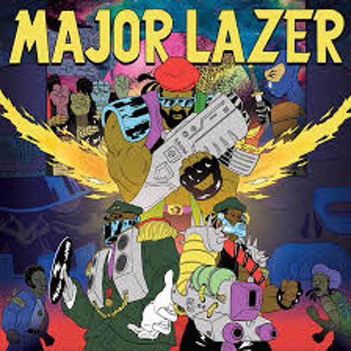 Major Lazer - Get Free (Soundbug Deep Remix)