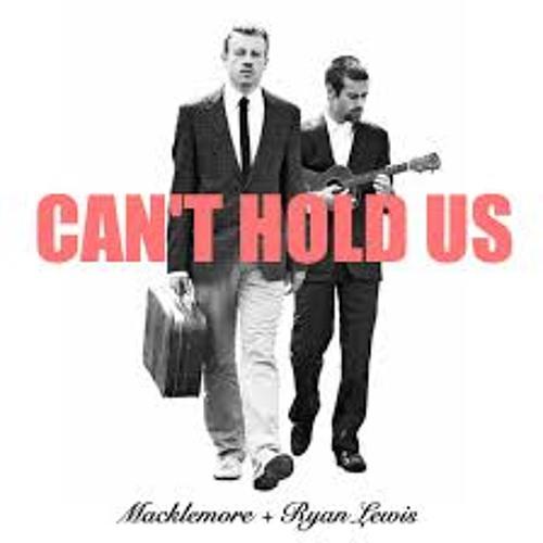 Macklemore & Ryan Lewis Feat Ray Dalton - Can't Hold Us (Kryptonik Remix) [Dubstep]