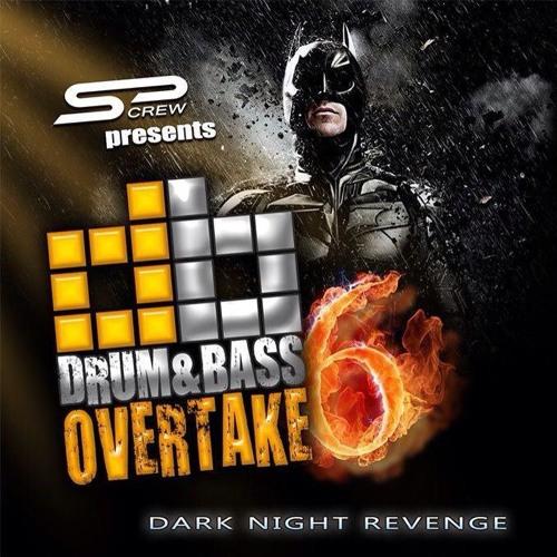 Dainjah S. - Live @ D&B Overtake 6 Peine - 27.04.2013