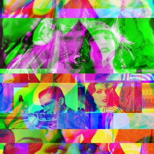 Anuraga - Maya Darsan (Original mix) [Burnzzz Records]