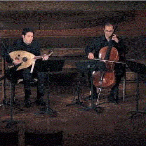 Karnabal by Composer Kinan Abou-afach