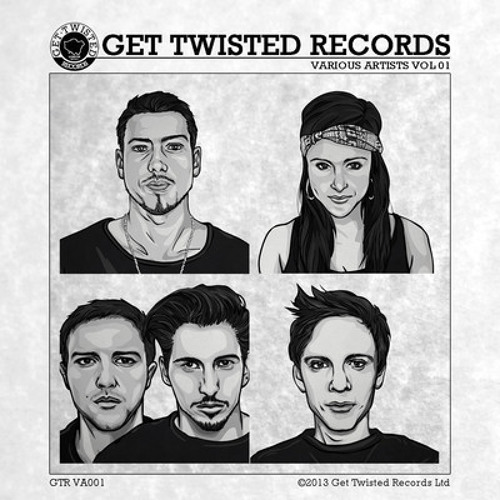 Tough Love - Murder One [Get Twisted Records] ***OUT NOW***
