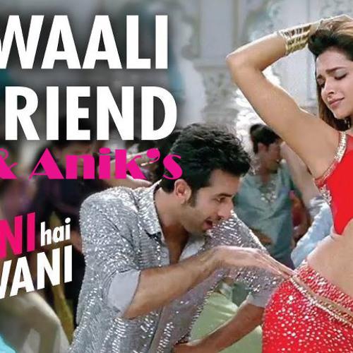 Dilli Waali Girlfriend - YJHD - DJ ASK REMIX