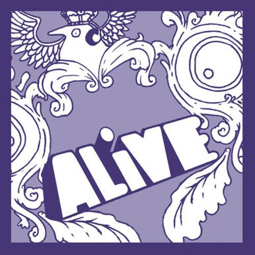 ALiVEcast_2.42 - DJ Le Roi - Free Download!