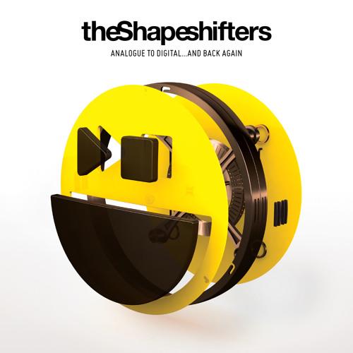 The Shapeshifters & Davos feat. Natalie Peris - Universal Love (Original Mix - Web Edit)