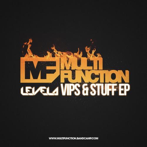 Levela & Nu Elementz - Chameleon [OUT NOW @ www.MultiFunction.bandcamp.com]