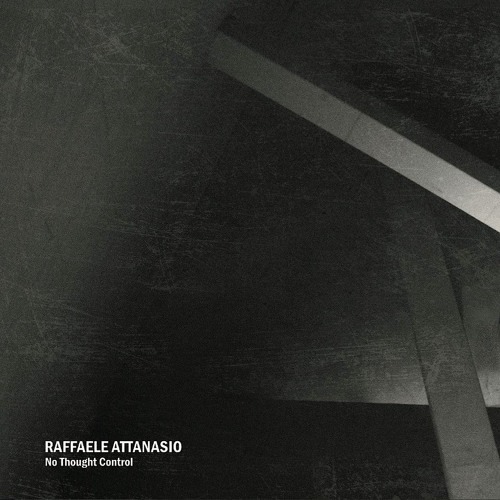 "Non007 Raffaele Attanasio - No Thought Control LP_2x12""vinyl"