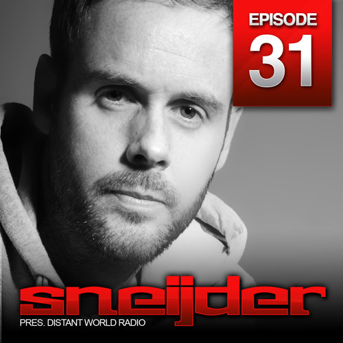 Sneijder Pres. Distant World 031 / Classic's Special