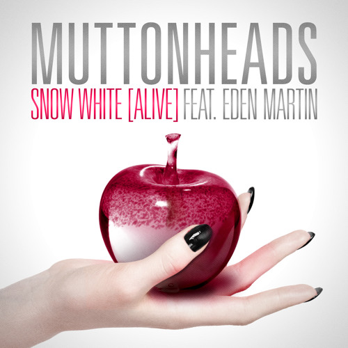 Snow White (Alive) feat. Eden Martin (Moussa Clarke & Sums Remix)