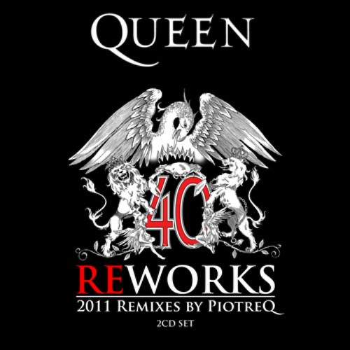 MIRACLED MIX - ANOTHER ONE (QUEEN RMX)