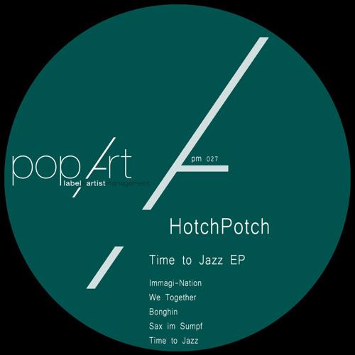 HotchPotch - Time to jazz