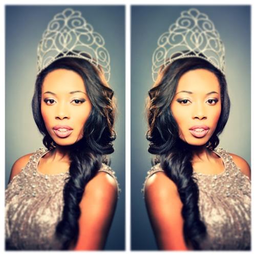 Cherelle Patterson - Miss Universe London