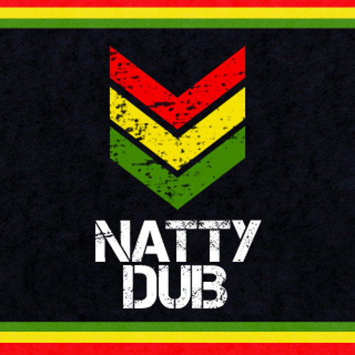 Cabin Fever - Gets No Rougher - Natty Dub 001 - Out Now !!!