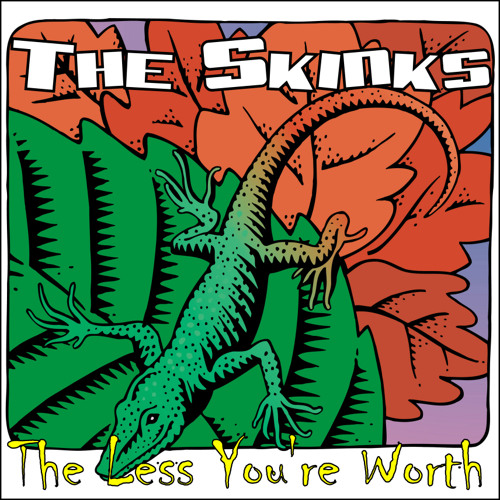 The Less You're Worth