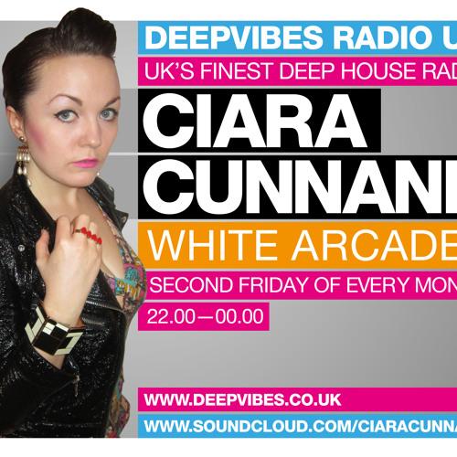 Ciara Cunnane & Timmy T-Bone Stewart @ Deepvibes Radio May 2013