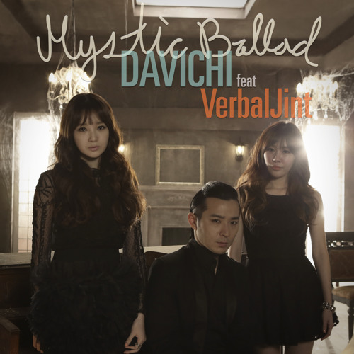 [COVER] Davichi - Be Warmed (feat. Verbal Jint)