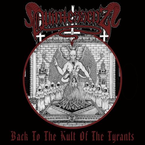 Quintessenz - Hail The Hordes Of Eternal Death