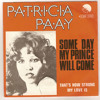 Patricia Paay - Jingle Ferry Maat 1976