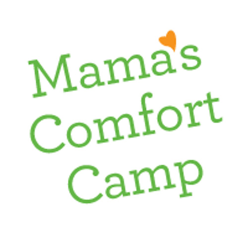Mama's Comfort Camp Group Culture podcast