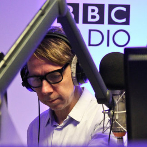 Gilles Peterson: The Do Over Mix
