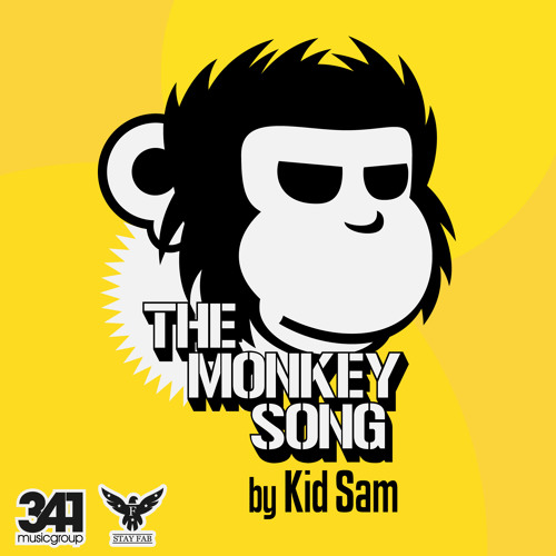 Kid Sam - The Monkey Song (prod. by 341 Music Group)