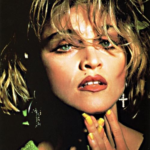 Madonna - La Isla Bonita (Free Love 2012 Mix)