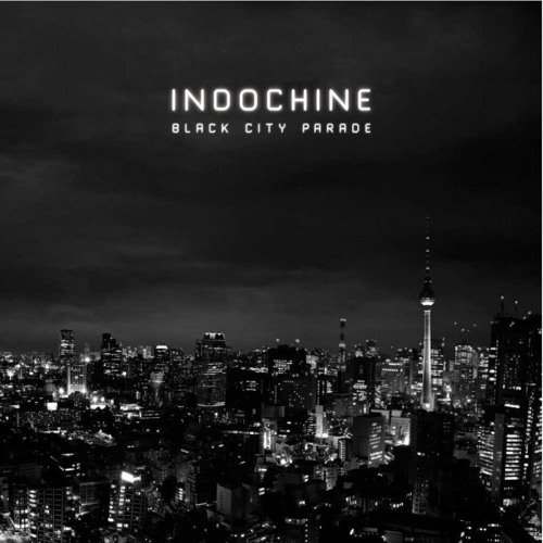 Anyway (Indochine cover)