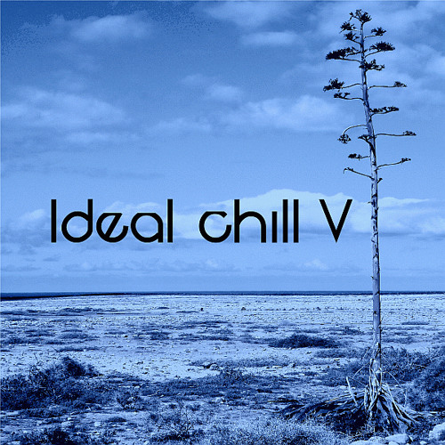 Jason Palmer presents Balearicwave - Chilled Airwaves (taken from the album `Ideal Chill V´)