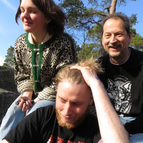 Bandet som dog - Stranger