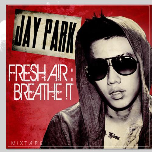 Jay Park - Body2Body (DJ Myungki Remix)