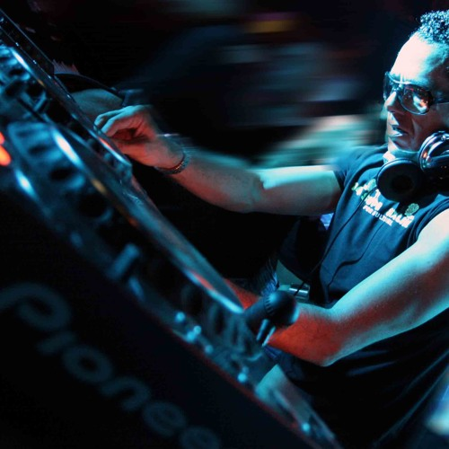 Joe T Vannelli on the mix may 2013 RIP Peter Rauhofer