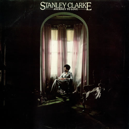 Stanley Clarke - Concerto For JAZZ / Rock Orchestra (Lay-Far Edit) / Free Download