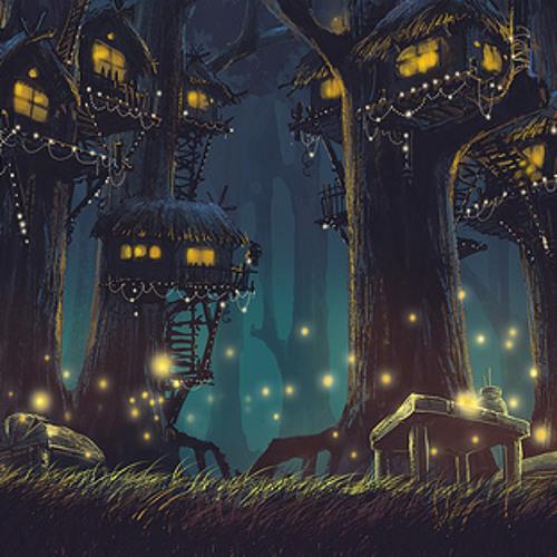 E-Mantra - Dancing Fireflies