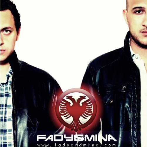 Fady & Mina - Live @ Future Sound Of Egypt Night (Space Sharm El-Sheikh) - 05.05.2013