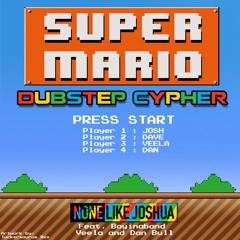 Super Mario Dubstep Rap (NLJ ft. boyinaband, Veela, Dan Bull)
