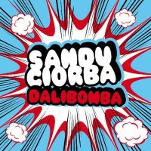 Sandu Ciorba - Dalibomba (Club Revolt & Dj Rathek rmx)