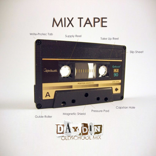 Mixtape - Oldschool *Free Download*