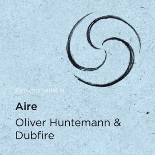 Oliver Huntemann, Dubfire - Aire (Original Mix)