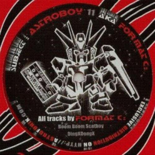 Format C:\ - Elektribe (Astroboy 11)