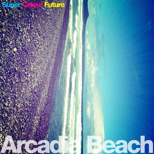 Super Colour Future - Arcadia Beach