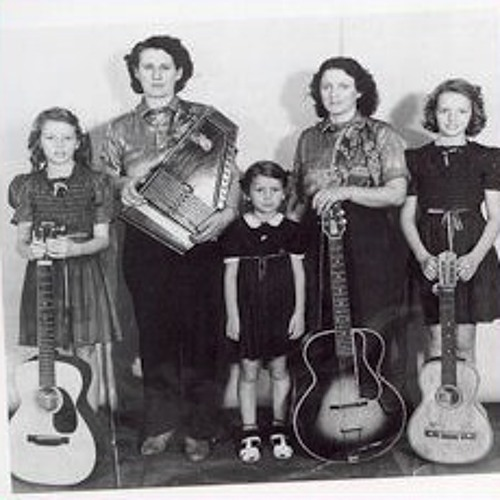 Joe Bussard's Country Classics: May 10, 2013 (Mother's Day Episode)
