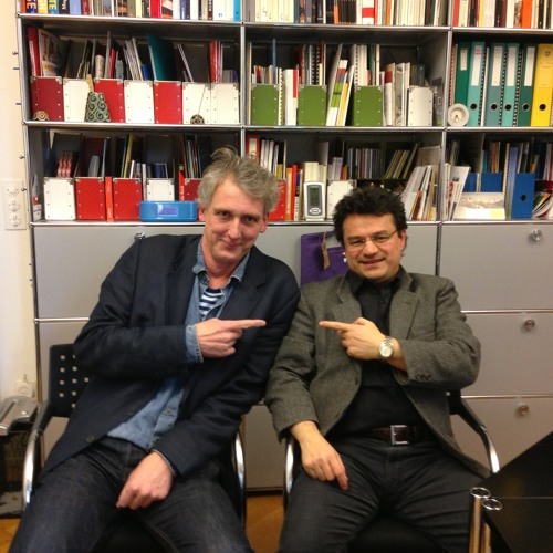 Claudio Chiapparino, operatore culturale | Markus Zohner: C.U.T.! The Sense of Life