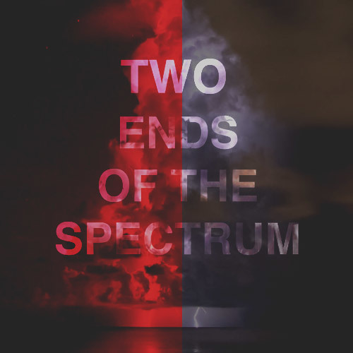 Two ends of the Spectrum (Da' T.R.U.T.H. Spoken Word)