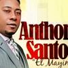 Anthony Santos - Yo Quiero [Nuevo 2013 ] Portada del disco