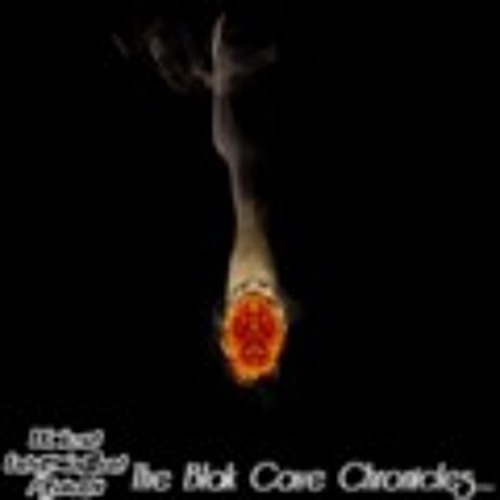 The Blak Cave Chronicles LP